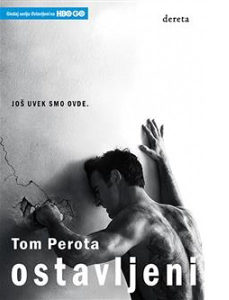 Ostavljeni (The Leftovers) - Tom Perota