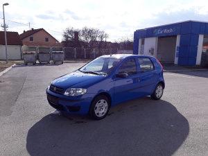 Fiat Punto 2004 god Klima motor 1,2 8v