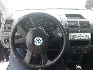 Volkswagen Polo 2002 g.