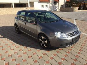Volkswagen Golf 5 1.9 66kw  2007/GOD
