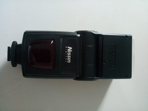 Blic Nikon Canon flash speedlite dslr