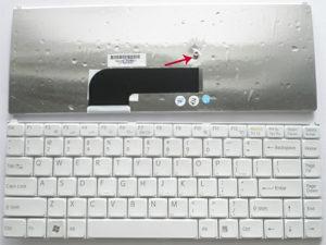 Tastatura sony vaio VGN-N SERIJA