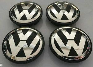 Cepovi za felge VW 65mm