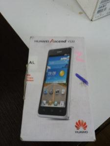 Huawei ascend y530 kutija