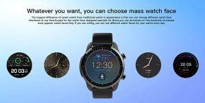 Pametni sat Smartwatch RAM 2GB - 16GB