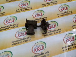 Nosac rezervne gume Kia Sorento 05 KRLE 30321