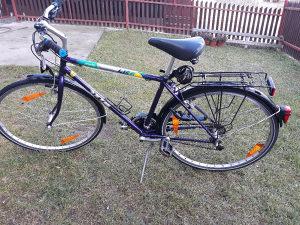 Biciklo KTM 28 inca xl ram alu