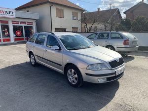 Škoda Octavia karavan 1.9 TDI 77KW