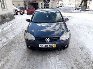 Volkswagen Golf 5 SDI bez uloga