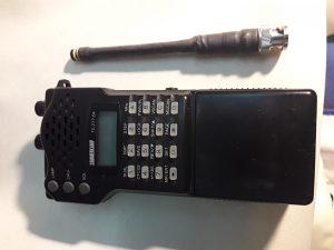 Radio stanica Sommercamp TS-277-DX- Defekt