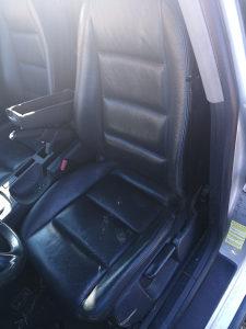 Audi b6 enterijer