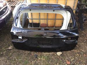 Gepek Hauba Mercedes E klasa W213 karavan