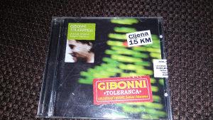 Giboni CD Toleranca