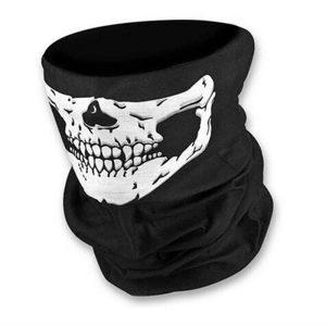 Maska za lice bandana multifunkcionalna maska kostur