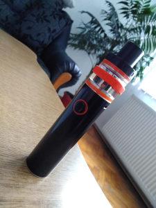 Smoke PEN 22