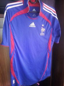 Adidas dres Francuska vel.m