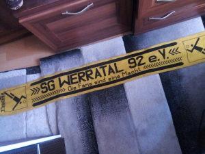 Rukometni sal SG Werretal92