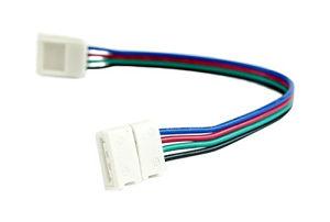 Flexibilni konektor za LED traku RGB 5050 V-TAC