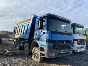 Actros 4148