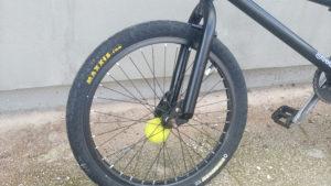 BMX Felt