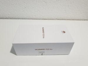 Huawei P20 Lite Pink / Novo 2god Bhtelekom