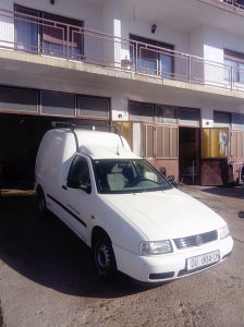 Volkswagen Caddy 1.9 SDI 2003 GOD.