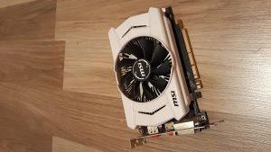 GTX 950 2GB OC