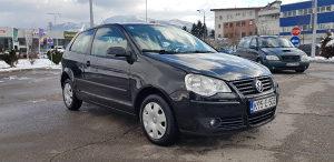 Volkswagen Polo 1.2 40kw reg. 10.2019