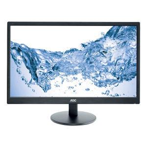 Monitor AOC 23.6 LED E2470SWH