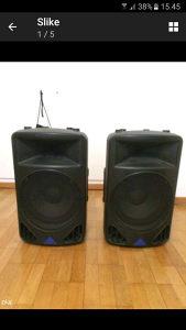 Alto aktivne zvucne kutije