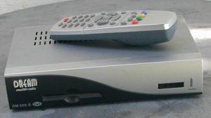 DREAMBOX 500S-ORIGINAL