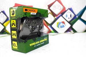 Canyon wireless joystick CNS-GPW6
