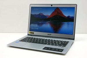 Acer Swift 1 ultrabook