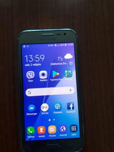 Samsung j2 2017,Moze zamjena