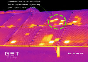 [PRO] Termalna Inspekcija solarnih panela i objekata