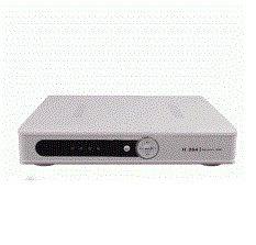 Snimač za video nadzor 4 kanalni FULL HD 1080p