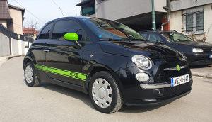 Fiat 500 1.2 Style
