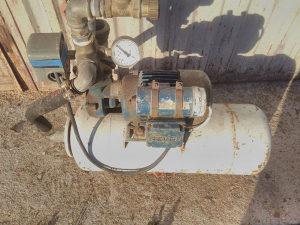 Hidropak pumpa za vodu