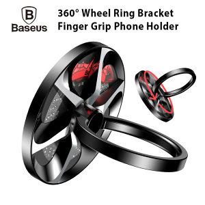 Baseus ring prsten drzac za mobitel stalak 360°