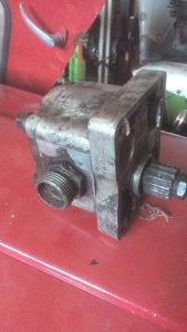 Pumpa za hidrouliku