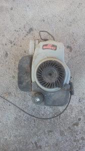Motor za kultivatore, kosilice
