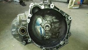 Opel astra mjenjač