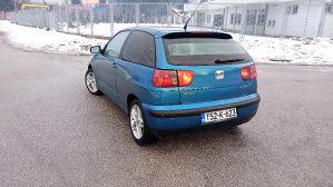 Seat Ibiza 1.4 MPI Reg do 08.2019