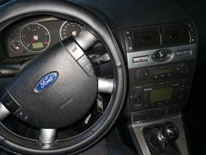 Dijelovi ford mondeo 2.0 tdci 96kw