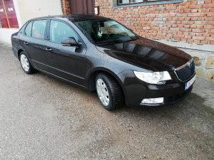 Škoda superb 1.6 77kw
