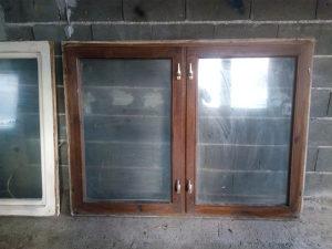 Dva prozora