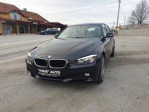 BMW 316 D F31 Karavan Modern Sport 2014