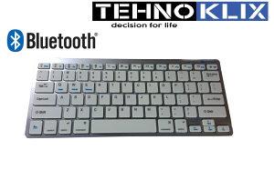 Bluetooth mini tastatura