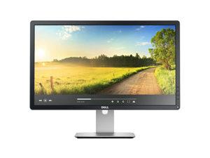 "Monitor 27"" Dell P2714H LED AH-IPS, FullHD DVI-D DP"