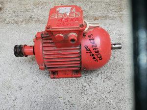 Monofazni Elektro motor 1.5 kw 2880 ok.